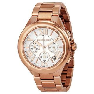 Michael Kors MK5757 Camille Rose Gold Watch
