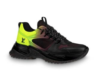 Louis Vuitton Run Away Pulse Sneakers
