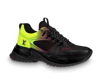 Louis Vuitton Run Away Pulse Sneakers