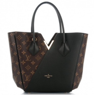 Louis Vuitton Kimomo PM Tote Bag