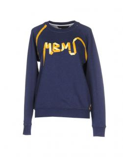 Marc By Marc Jacobs Tape Sweatshirt