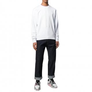 Masion Margiela self-draw sweater
