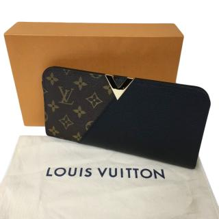 Louis Vuitton Kimomo Wallet
