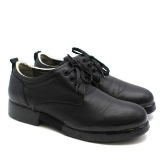 O.X.S Rubber Soul Oxford Shoes