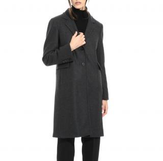 Max Mara Studio Wool Coat