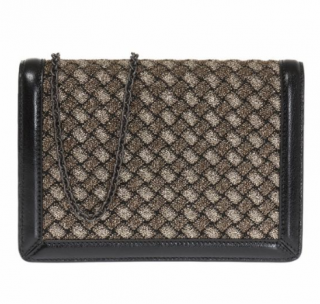 Bottega Veneta Montebello Shoulder Bag