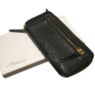3.1 Philip Lim Grained Wallet