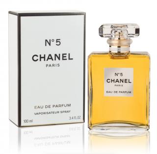 Chanel No.5 Eau de Parfum - 100 ml