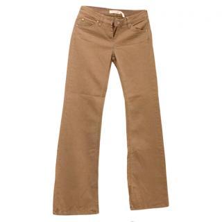 Isabel Marant Bootleg Jeans