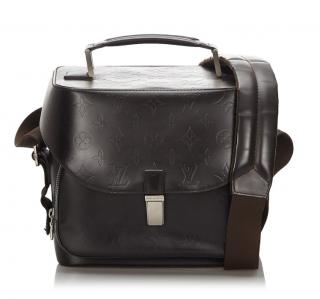 Louis Vuitton Monogram Glace Charly Shoulder Bag