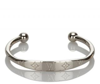 Louis Vuitton Monogram Jonc Bangle