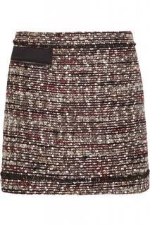 Karl Lagerfeld Tweed Suzie Skirt