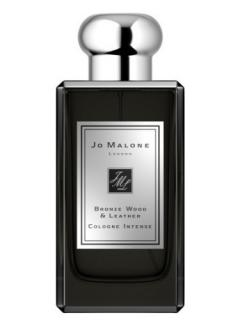 Jo Malone Bronze Wood & Leather Cologne Intense - 100ml