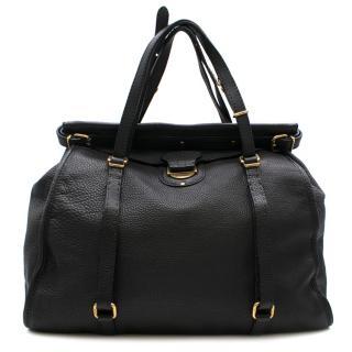 io(KikaR) Fendi Large Selleria Tote Bag