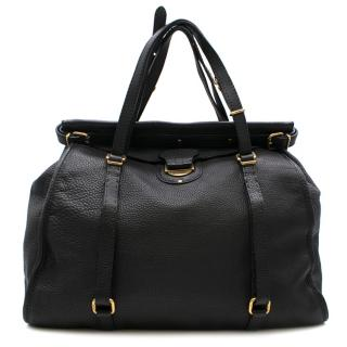 Fendi Large Selleria Tote Bag