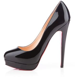 Christian Louboutin Alti Patent 140mm Pumps