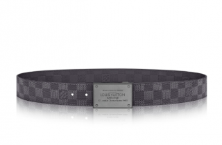 Louis Vuitton Neo Inventeur Reversible Belt