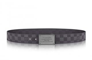Louis Vuitton Neo Inventeur Reversible Belt