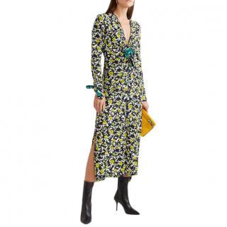 Provenza Schouler Frolla spring 2019 dress