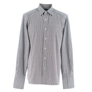 Tom Ford Men's Striped Shirt
