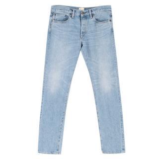 Simon Miller M001 Blue Denim Jeans