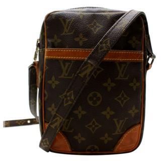 Louis Vuitton Danube Monogram Shoulder Bag