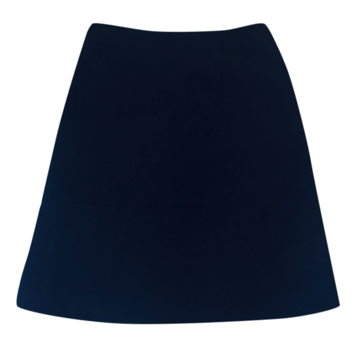Marni Black A-Line Skirt, size 42. New with tags
