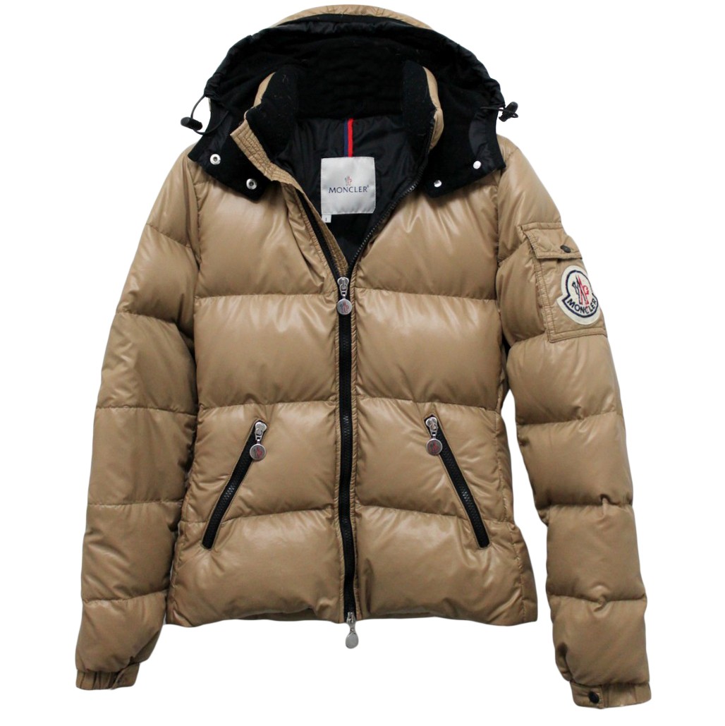 Moncler Lampo Down Jacket