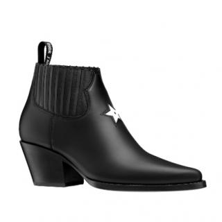 Dior L.A. calfskin ankle boot - New Season