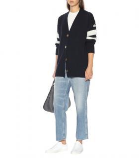 Moncler Wool & cashmere cardigan