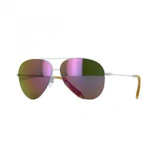 Victoria Beckham Classic Malibu Sunglasses