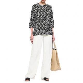 Marni Floral Print Tunic