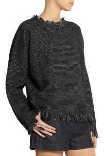 Isabel Marant Douglas Knit Jumper