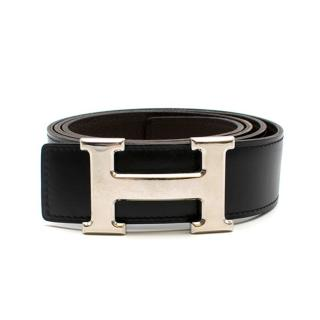 Hermes Reversible 32mm Constance Belt
