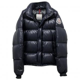Moncler Black Everest Down Jacket