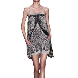 BCBG Max Azria Hanne Runway Dress