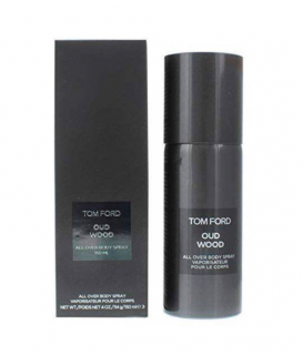 Tom Ford Oud Wood Body Spray & Deodrant