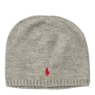 Polo Ralph Lauren Kids Merino Wool Hat