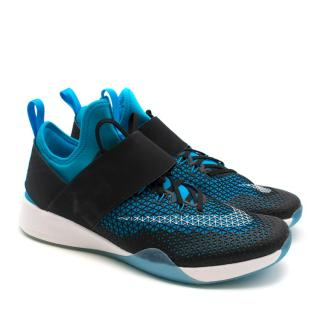 Nike Air Zoom Strong Blue Trainers
