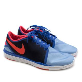 Nike Lunarlon Skate Sneakers