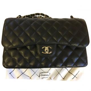 Chanel Large Classic Flap Bag