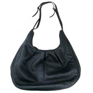 Loewe Lambskin Shoulder Bag