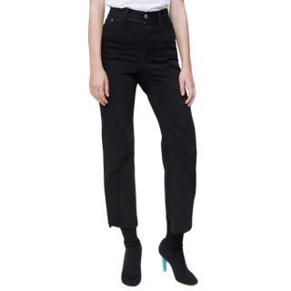 Vetements x Levis Black Jeans