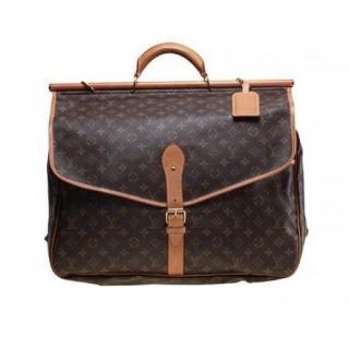 Louis Vuitton Sac Chasse Monogram Bag