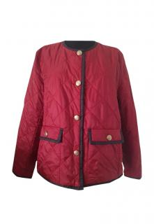 Max Mara Greensi Quilted Jacket