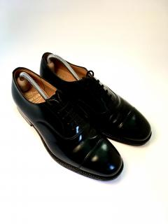 Church's classic Consul calf's leather Oxfords