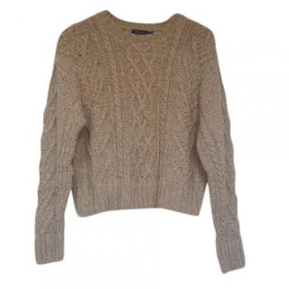 Ralph Lauren Polo Chunky Sweater