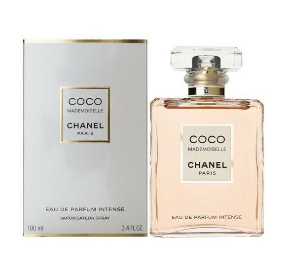 Chanel Coco Mademoiselle Intense Eau De Parfum Spray 100ml