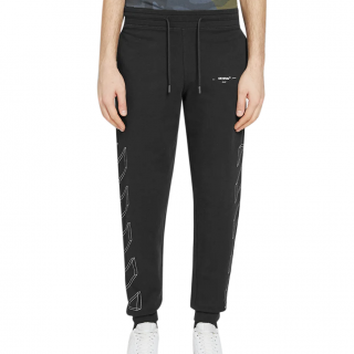 Off White C/O Virgil Abloh 3D Arrow Joggers