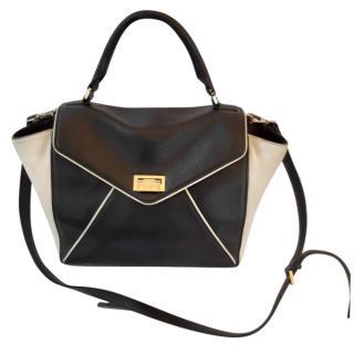 Kate Spade Black & White Tote Bag